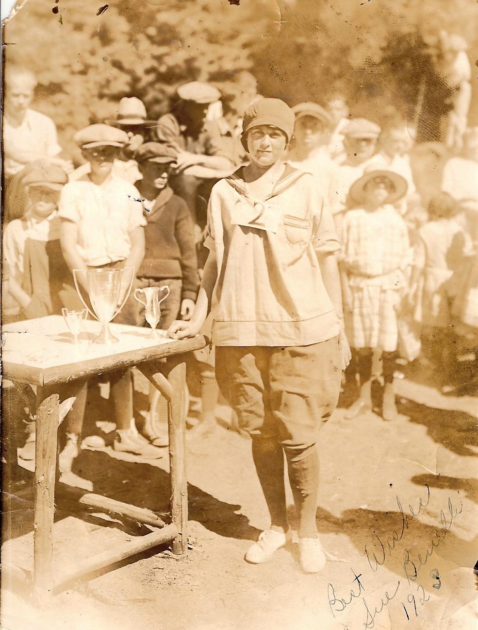 1923-sue-race