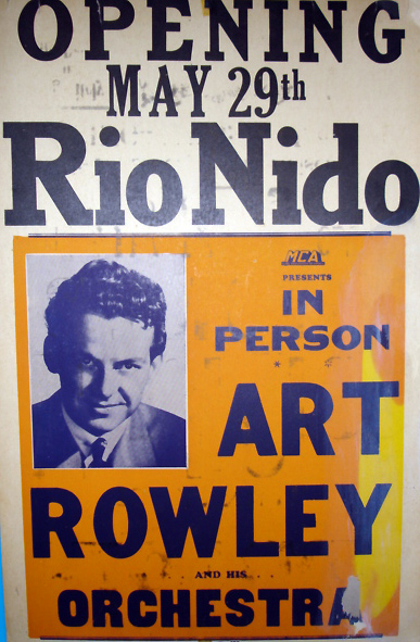 Art Rowley