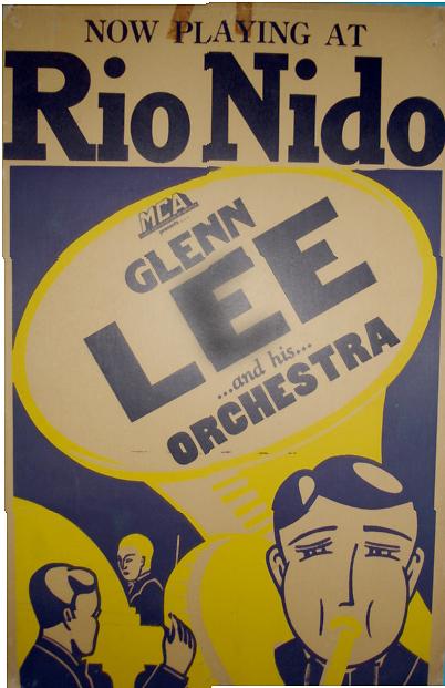 Glenn Lee