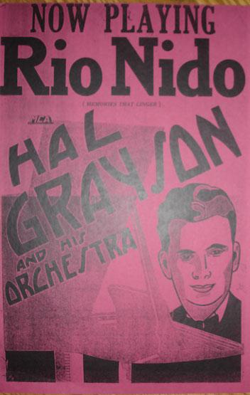 Hal Grayson