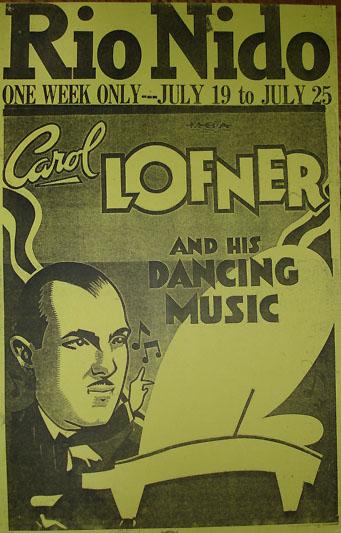 Carl Lofner