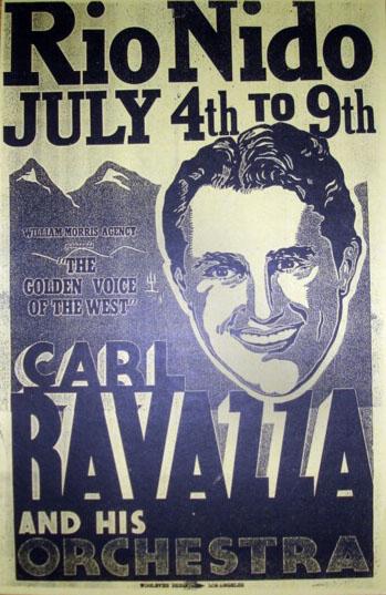 Carl Ravazza