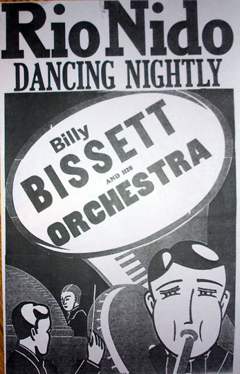 Billy Bisset