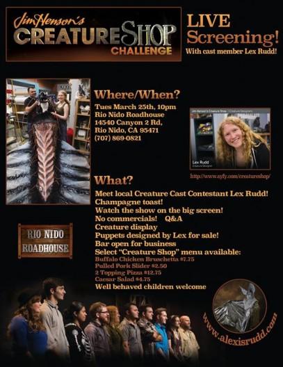 Jim Henson's Challenge