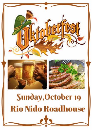 10.19.2014 Oktoberfest at RNR