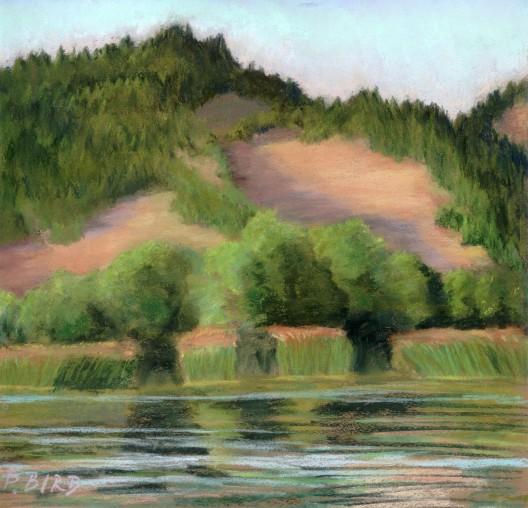 Patty Bird Spring Lake Summer